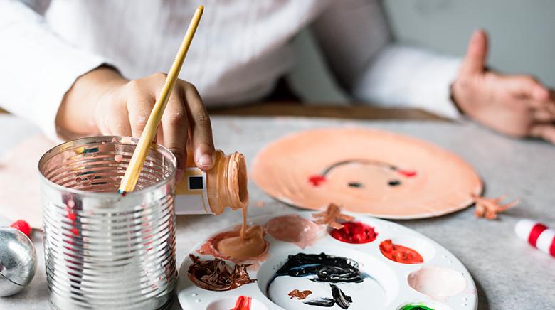 7 actividades para niños en casa durante cuarentena