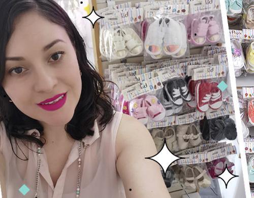 Sara Hernández, una mujer fuerte y soñadora que se encontró con Baby Pops