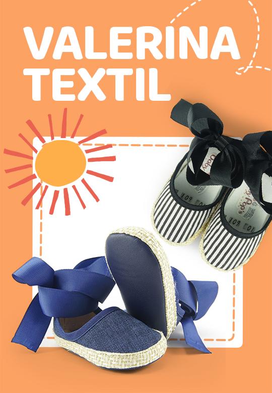 Valerina textil