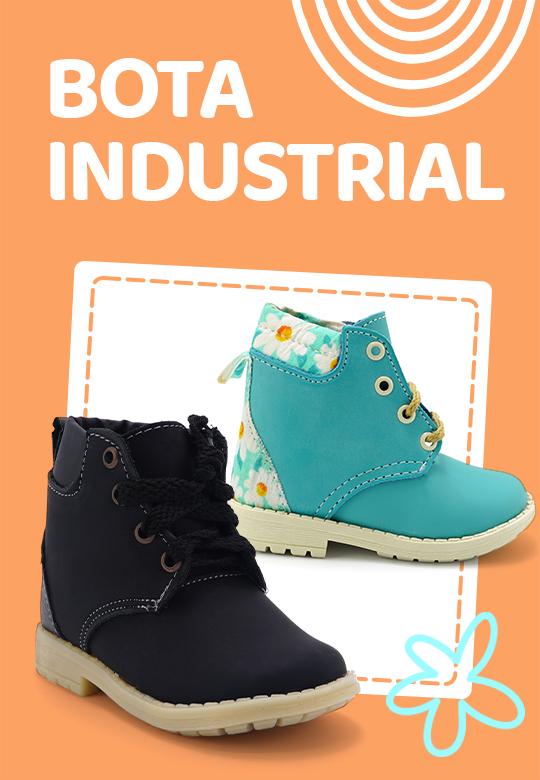Bota industrial